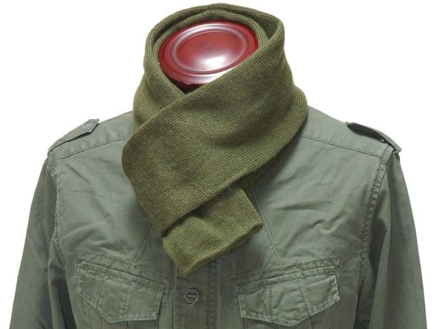 Hobby-mart  Military US Army wool scarf  d17eda055fd