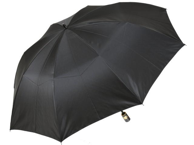 Stylish coloring hand and folding umbrella beautifulness play - M (black)  前原光榮商店製 men umbrella man of the butt end