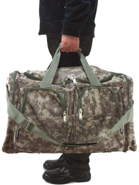 562850aae Hobby-mart: Extreme Pak ACU Digital Camo large Boston bag repellent water  men man | Rakuten Global Market