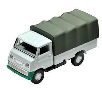 1 64 トヨエース SALENEW大人気 日本産 緑 トミーテック 4543736289579 TOMYTEC LV-41f