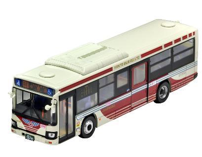 1/64 トミカリミテッドヴィンテージ ネオ LV-N155b 日野ブルーリボン 関東バス LV-N155b 【トミーテック】【4543736289890】