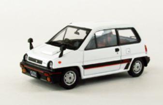 人気 エブロ 44972 1 43 Honda EBBRO Turbo ホワイト City 1982 好評 4526175449728 即出荷