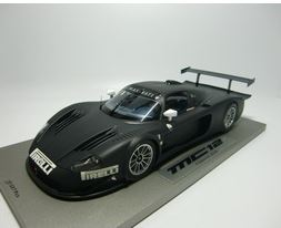 1/18 Maserati MC12 Fiorano 2004 P1801 【京商/BBR】【4548565093885】