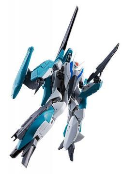 HI-METAL R VF-2SS バルキリーII+SAP(ネックス・ギルバート機)(超時空要塞マクロスII -LOVERS AGAIN-) 551191 【バンダイ】【4573102551191】