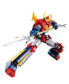 超合金魂 GX-84 大人気 無敵超人ザンボット3 F.A. 通販 4573102551993 バンダイ 551993