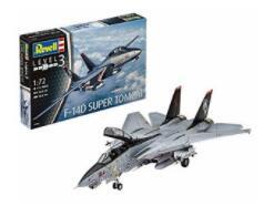 1 期間限定特別価格 72 F-14D 好評受付中 スーパートムキャット ドイツレベル 03960 4009803891316