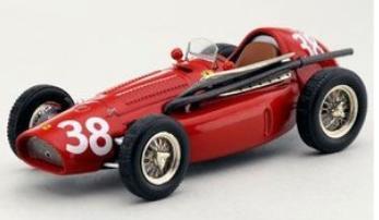 2019年最新入荷 1/43 フェラーリ 1/43 553 M. F1 SUPERSQUALO #38 1954 M. HAWTHORN WINNER スペインGP 1954 (エリート)【N5586】【マテル】【027084680478】, スマホケース:da41cfd2 --- canoncity.azurewebsites.net