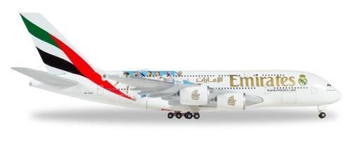 1/500 A380 エミレーツ航空