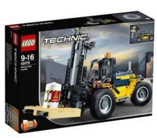 柔らかな質感の レゴ(R)テクニック フォークリフト 42079【LEGO 42079/レゴ レゴ(R)テクニック】【5702016116946 フォークリフト】, タマヤマムラ:2ef8eab3 --- kventurepartners.sakura.ne.jp