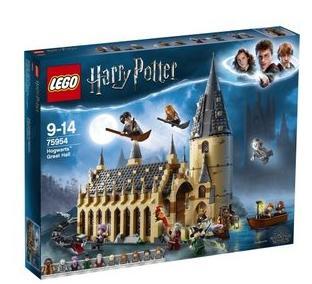 LEGO 75954 ハリー・ポッター ホグワーツの大広間 75954 【LEGO/レゴ】【5702016110371】