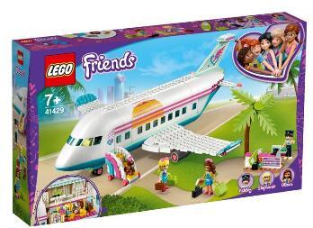 新作人気 レゴジャパン 41429 レゴ(R)フレンズ フレンズのハッピー飛行機 41429 レゴジャパン【LEGO/レゴ】【レゴジャパン】 フレンズのハッピー飛行機【5702016619140】, 高品質の激安:2bec25b6 --- kventurepartners.sakura.ne.jp