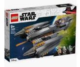レゴ R スター 限定モデル ウォーズ 倉 グリーバス将軍のスターファイター 75283 5702016617306 TM LEGO