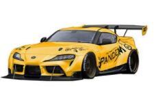1 メーカー再生品 18 PANDEM Supra A90 Yellow IG2039 4573448890398 イグニッションモデル 購入 model ignition