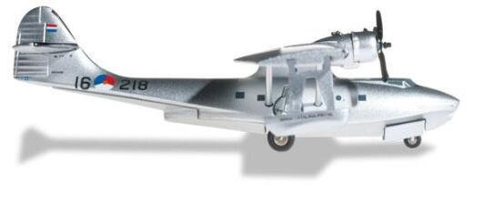 塗装済み完成品 ヘルパウイングス 1 200 PBY-5A 本日限定 PBY 本物 カタリナ財団 herpawinngs 556453 of the 4013150556453 Catalina