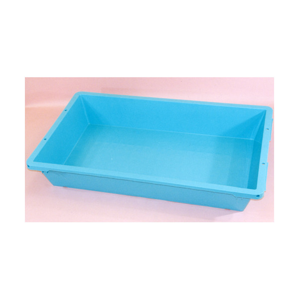 【※ 代引不可 ※】タフブネプール(ブルー)水槽