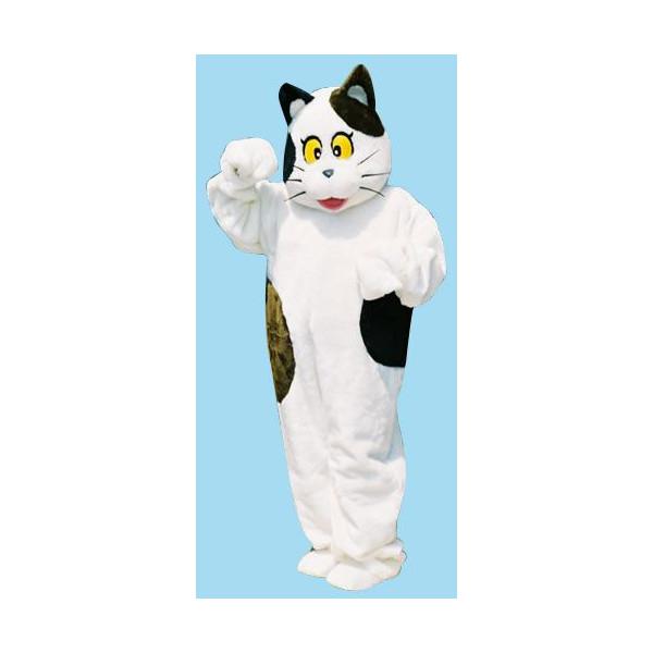 猫(ネコ)スーツ■送料無料!【着ぐるみ・アイキャッチャー】