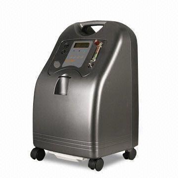 酸素濃縮器(5L/分、90%酸素)連続使用可能・FDA仕様, SMARQUE:4d0757fc --- officewill.xsrv.jp
