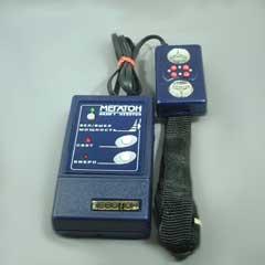 メガトン-低周波パルス電流、単色赤色フォトン、音響周波数振動、鉄セラミックの複合の力!(低周波治療器と使い比べてください。)お試しください。60日100%返金保証付