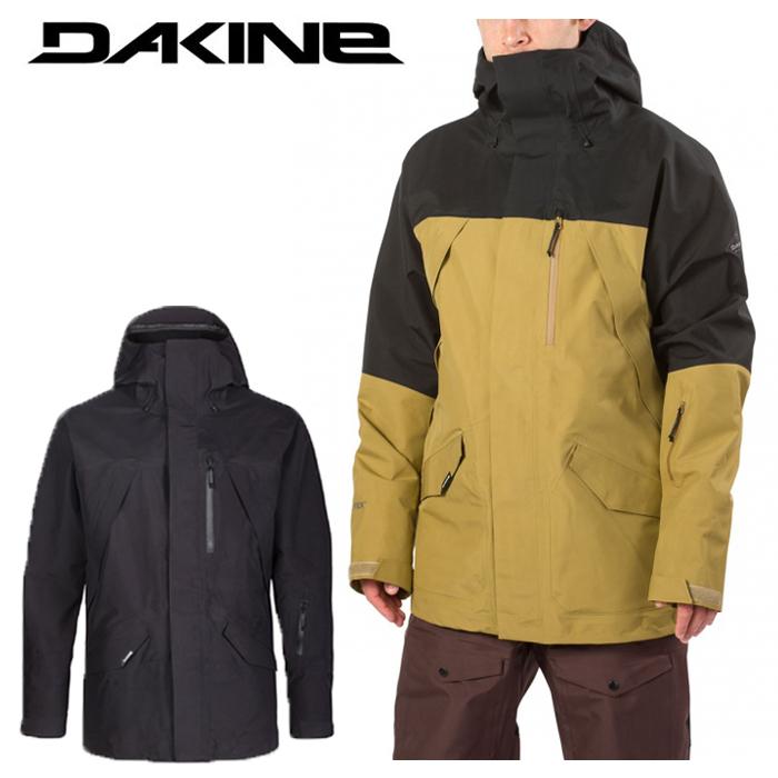 ダカイン スノージャケット DAKINE [ AI232751 SAWTOOTH 3L JKT スキー スノーボード スノボウェア [1101]【SPS03】