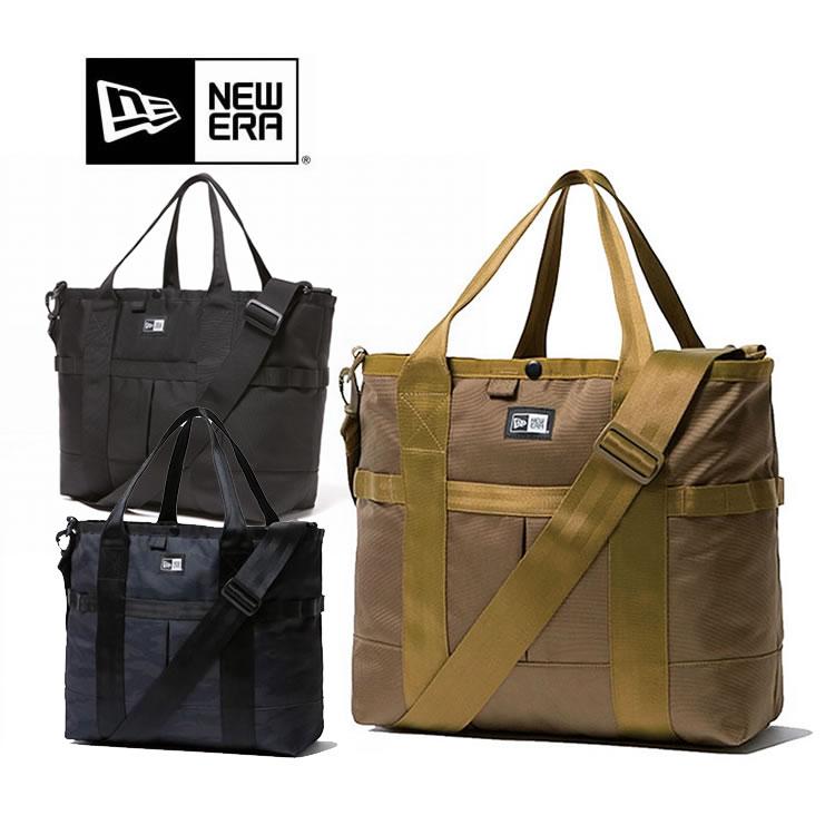 ニューエラ トートバッグ NEWERA TOTE BAG [22L] 鞄 カバン bag バック
