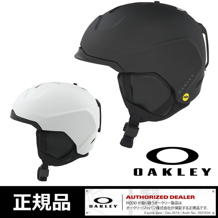 【5%還元 エントリー他で最大P47倍!マラソン】オークリー ヘルメット OAKLEY [ 99474 ] MOD3 MIPS スノーボード スキー [1215]【WK】【SPS09】