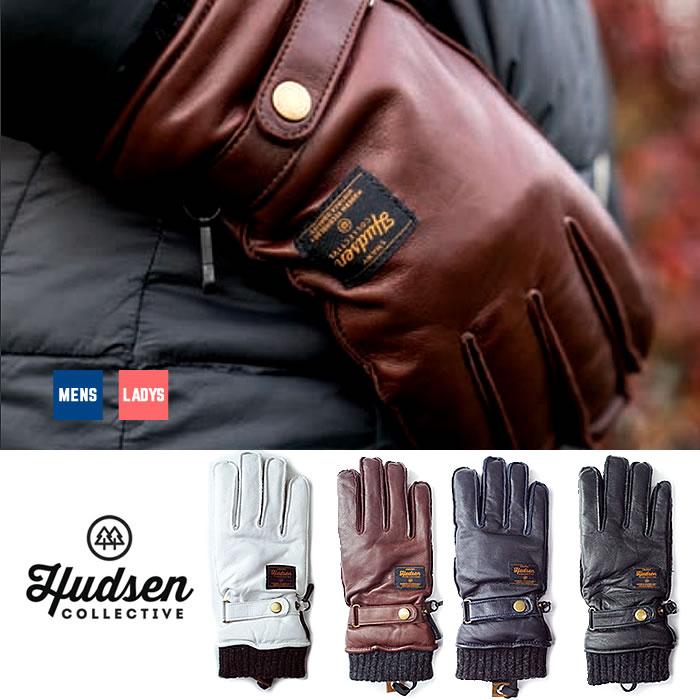 【25日Point最大46倍DAY】スノーボード グローブ HUDSEN ハドソン [ HC-36 ] 19-20 Warren ウォーレン 5本指 スノボ glove ユニセックス [1125]