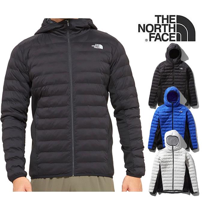 ノースフェイス アウター THE NORTH FACE [ NY81971 ] Red Run Pro Hoodie レッドランプロフーディ ランニング ジャケット トレーニング [1025]