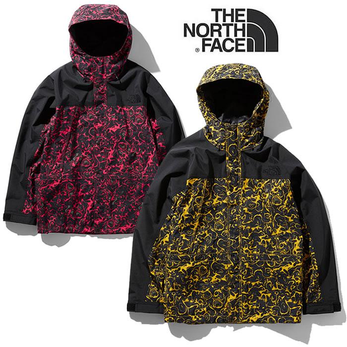 ノースフェイス アウター THE NORTH FACE [ NP61960 ] 94 RAGE GTX Mountain Light Jacket 94レイジ マウンテンライトジャケット GORE-TEX [1025]