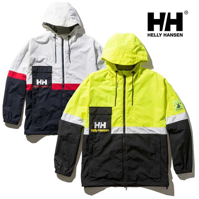 ヘリーハンセン アウター Helly hansen [ HH12030 ] FORMULA ZIZ WIND JKT フォーミュラージップインジップウィンドジャケット [0205]