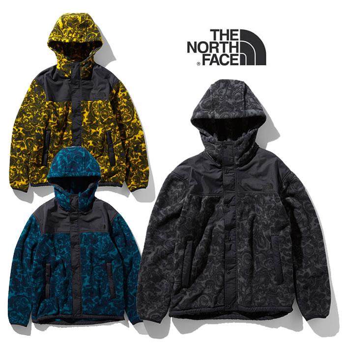 ノースフェイス フリースジャケット THE NORTH FACE [ NL71961 ] 94 RAGE CLASSIC JKT 94レイジクラシックフリースジャケット アウター [1030]【SPS03】