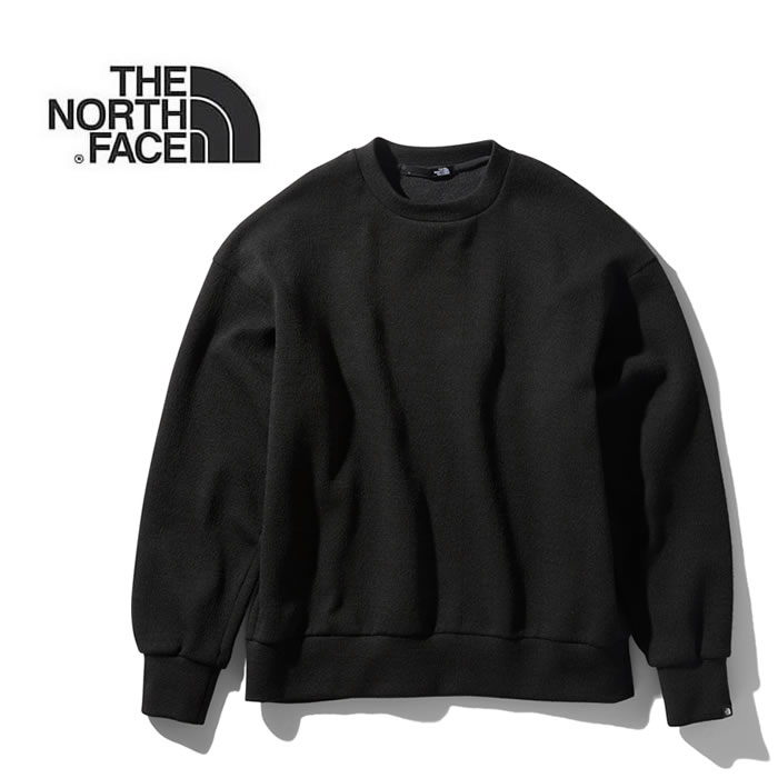 ノースフェイス コージーライトクルー THE NORTH FACE [ NT12042 ] Cozy Light Crew クルーネック トレーナー[0205]【P10】【SPS06】