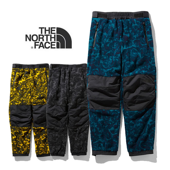 ノースフェイス 94レイジクラシックフリースパンツ THE NORTH FACE [ NB81961 ] 94 RAGE Classic Fleece pants [0225]【SPS06】