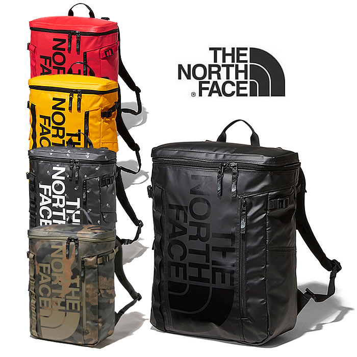 ノースフェイス リュック BCヒューズボックス THE NORTH FACE [ NM81968 ] BC FUSE BOX 2 バッグ