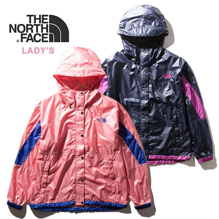 ノースフェイス レディース ジャケット THE NORTH FACE [ NPW22033 ] BRIGHT SIDE JACKET アウター [0320]
