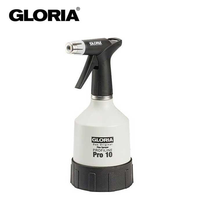 1L お気に入 油系対応 ダブルアクションスプレーボトル ドイツ製 新作多数 GLORIA グロリア SPLAYER 201225 霧吹き スプレー ガーデニング PRO10 スプレーヤー 噴霧器
