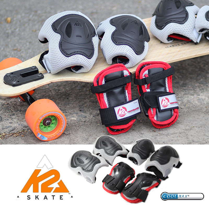 K2 Damen Performance Pad Set W