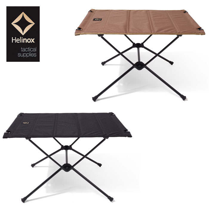ヘリノックス タクティカルテーブル Helinox [ Tactical Table M ] タクティカルサプライ [0601]