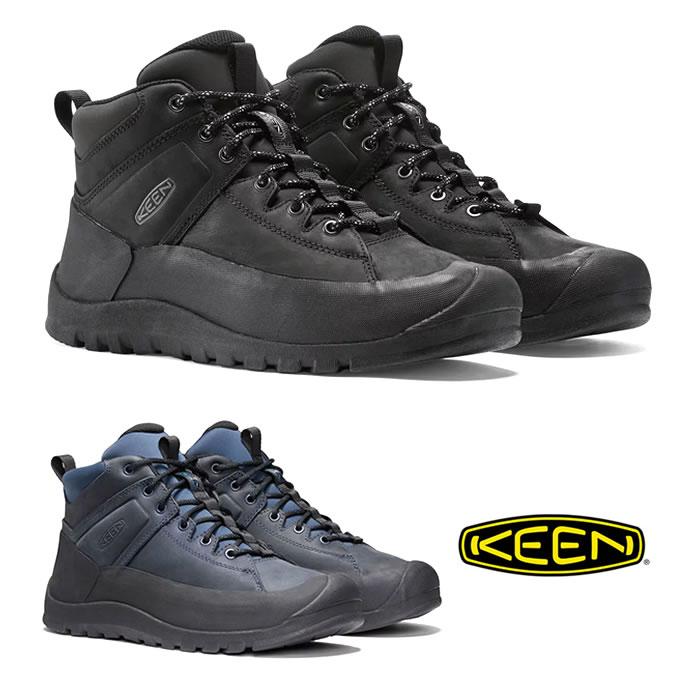 キーン ブーツ KEEN [CITIZEN KEEN LTD WP] 1015140 1015143 M of M フィールドブーツ ミ リタリー 靴 [0925]