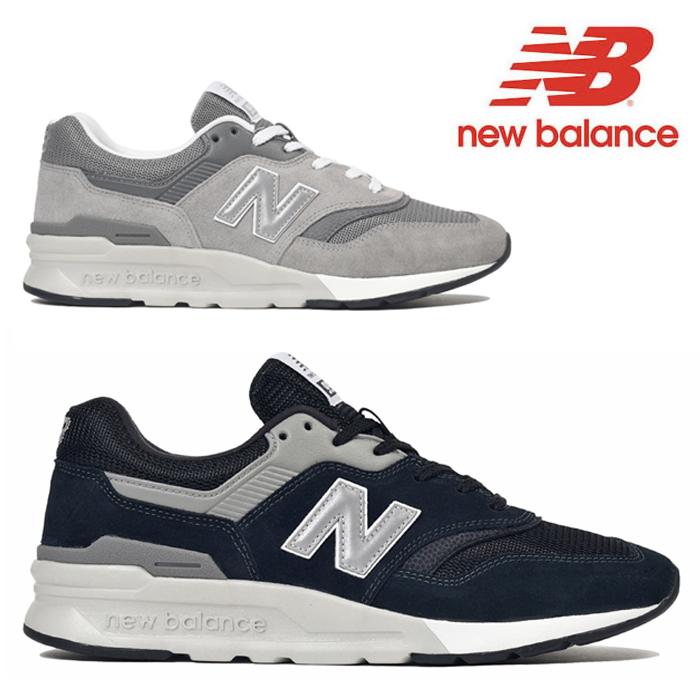ニューバランス new balance (CM997H CC/ CM997H CA) MS RUNSTYLE NEWBALANCE スニーカー シューズ [0215]