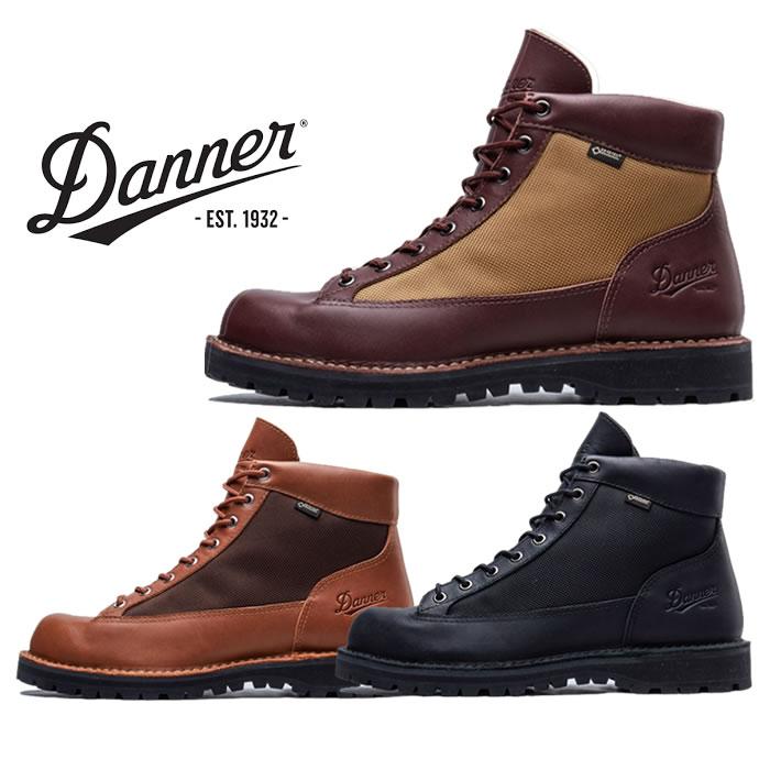 ダナー アウトドア ブーツ Danner [ D121003 ] DANNER FIELD ダナーフィールド GORE-TEX ゴアテックス [1020]