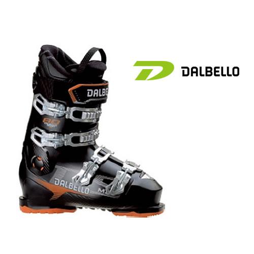 ダルベロ スキーブーツ Dalberro [ DS MX 80 ] BLK ski boots [0103]