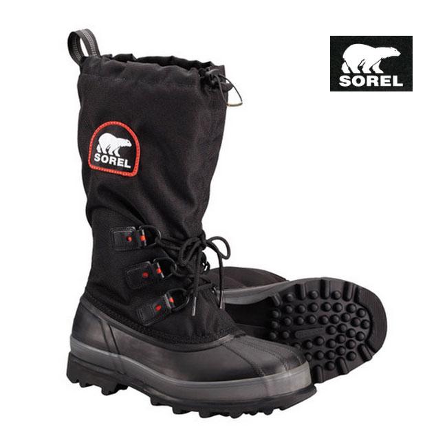 ソレル ブーツ《メンズ》SOREL BEAR XT (NM2129) ベアー 防寒靴 寒冷地 スノーブーツ 防寒ブーツ