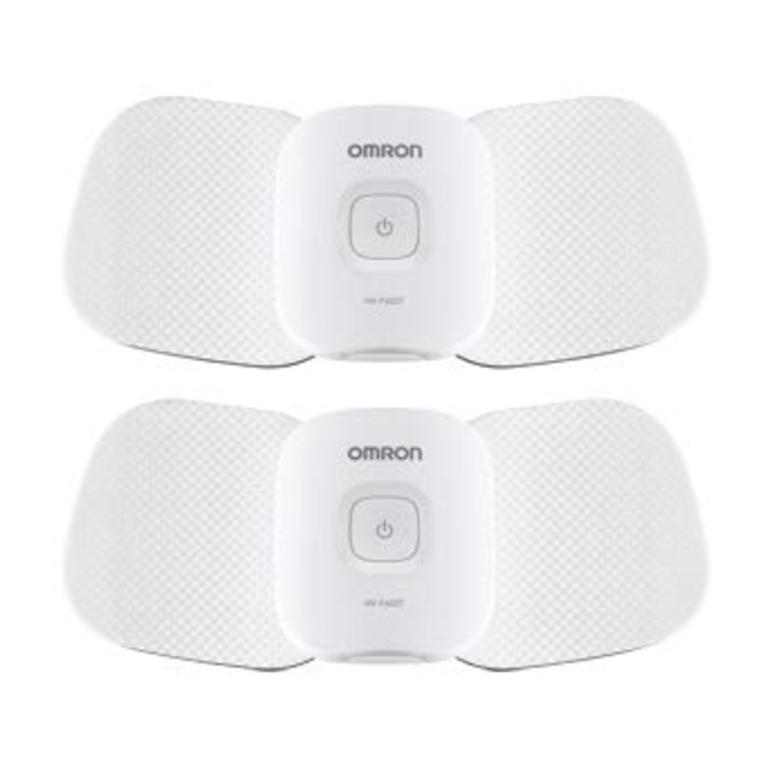 オムロン omron コードレス低周波治療器 HV-F602T(44773)