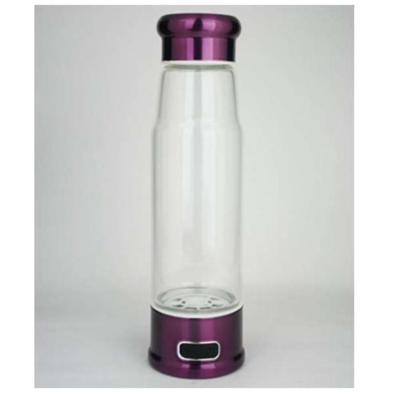 WIN 携帯水素水生成器 H2plus B-1501PP パープル(47444)