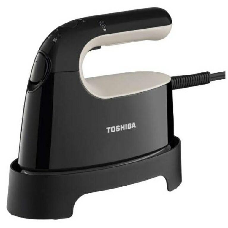新品 東芝 TOSHIBA 衣類スチーマー ライトベージュ TAS-V6-N 57106 格安激安 初売り
