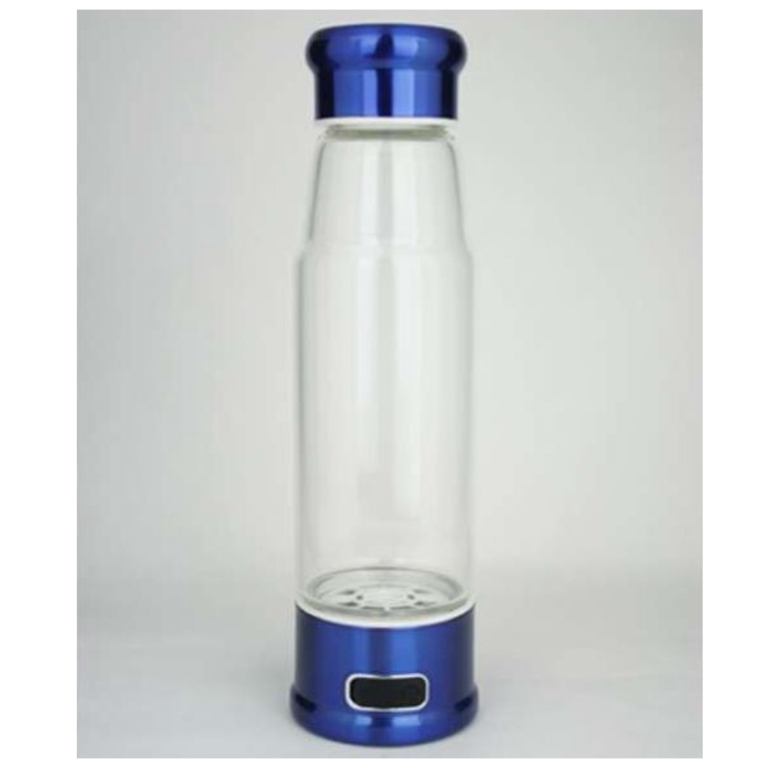WIN 携帯水素水生成器 H2plus B-1501BL ブルー(49400)