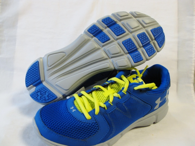 quality design d62e0 69b57 Running shoes UA thrill 2 for the under Armour man