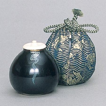 楽天市場】 茄子茶入:茶道具・抹茶・八女茶の芳香園