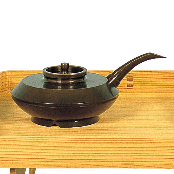 茶道具 花水注 花水注