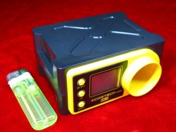 小型 弾速&連射 測定器 XCOTTECH X3200 MK3